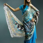 Latest Formal Wear Collection For Summer 2012 By Resham Ghar-003