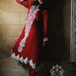 Latest Formal Wear Collection For Women By Xenab's Atelier 2012-004