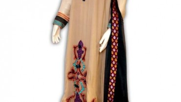 Latest Formal wear Collection by Preeto For summer 2012-003