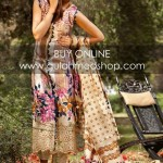 Latest Gul Ahmed Summer Lawn Prints 2012 Volume 2 022