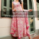 Latest Gul Ahmed Summer Lawn Prints 2012 Volume 2 023
