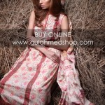 Latest Gul Ahmed Summer Lawn Prints 2012 Volume 2 024
