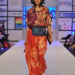 Latest Gulabo Collection At FPW 2012 Day 3-014