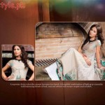 Ittehad Textiles Summer 2012: Volume 2 Collection (2)