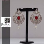 Latest Jewelery Collection By Rabia J 2012-001