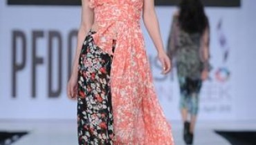 Latest Komair Rokni Spring Summer Collection 2012-013