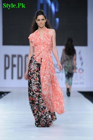 Latest Komair Rokni Spring Summer Collection 2012-013