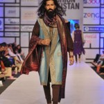 Latest Kuki Concept Dezzling Collection at FPW 2012, Day 2-015