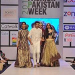Latest Kuki Concept Dezzling Collection at FPW 2012, Day 2-017