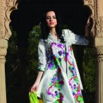 Latest LAwn COllection FOr Summer By Chen One 2012-015