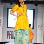 Latest Lala Textiles Summer Collection For Women 2012-011