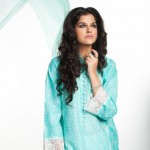 Latest Mausummery Lawn Collection For Summer 2012-013