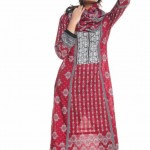 Latest Mausummery Summer Collection For Women 2012-008