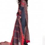 Latest Mausummery Summer Collection For Women 2012-009