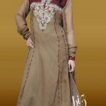 Latest Maysoon Party Wear Collection For women 2012-006