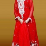 Latest Maysoon Party Wear Collection For women 2012-007