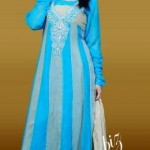 Latest Maysoon Party Wear Collection For women 2012-009