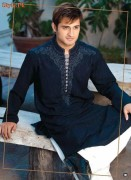 Latest Menswear Collection By Grace Fabrics For Summer 2012-001