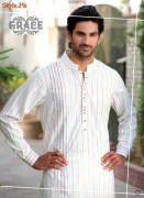 Latest Menswear Collection By Grace Fabrics For Summer 2012-002