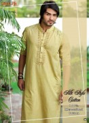 Latest Menswear Collection By Grace Fabrics For Summer 2012-003