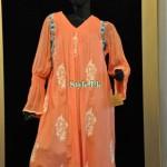Latest Nauratan Casual wear Summer Dresses 2012-005