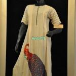 Latest Nauratan Casual wear Summer Dresses 2012-007