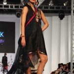 Latest Nickie Nina Party wear Collection For Women 2012-009