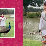 Latest Nisha by Nishat Linen Casual Wear Collection 2012-011