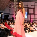 Latest Nomi Ansari Formal Wear Collection at FPW 2012-013