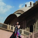 Latest Pareesa Lawn For Summer 2012 By Chen One-009