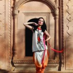 Latest Pareesa Lawn For Summer 2012 By Chen One-010