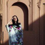 Latest Pareesa Lawn For Summer 2012 By Chen One-011