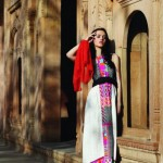 Latest Paressa Lawn For Summer 2012 By Chen One-013