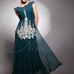 Latest Party Wear Collection By Needlez by Shalimar 2012-005