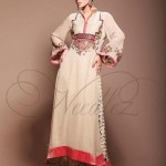 Latest Party Wear Collection By Needlez by Shalimar 2012-006
