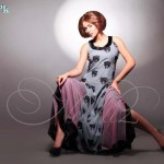 Latest Party Wear Collection By Needlez by Shalimar 2012-007