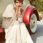 Latest Party Wear Collection FOr Summer By Labels 2012-011