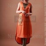 Latest Party Wear Dresses 2012 For Women by NazJunaid 4