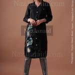 Latest Party Wear Dresses 2012 For Women by NazJunaid 6