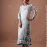 Latest Party Wear Dresses 2012 For Women by NazJunaid 7