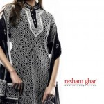 Latest Party wear Dresses For Women By Resham Ghar 2012-005
