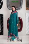 Latest Preeto by Abrar-Ul-Haq Summer Dresses 2012-005