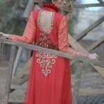 Latest Samer Usama Formal Wear Collection 2012-010