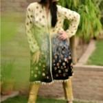 Latest Samer Usama Summer Fashion Dresses 2012-006