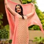 Latest Samer Usama Summer Fashion Dresses 2012-007