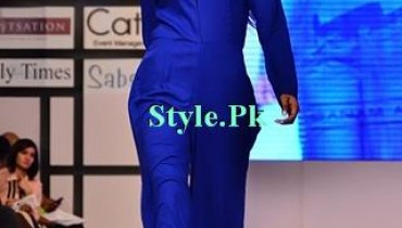 Latest Sanam Agha Collection For Men & Women For Summer 2012-004