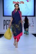 Latest Sania Maskatiya Dresses At Sunsilk Fashion Week 2012-014