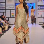 Latest Shehla Chatoor Spring Collection For Women At FPW 2012-011
