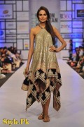 Latest Shehla Chatoor Spring Collection For Women At FPW 2012-012