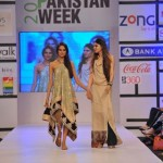 Latest Shehla Chatoor Spring Collection For Women At FPW 2012-013